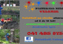 PaintBall KIDS Velenje