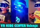 VR KIDS center Velenje